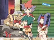 Beyblade V-Force Episode 35 HQ English Dub 650760