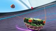 BBSKA Universe Drift 7