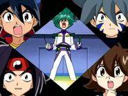 Beyblade V-Force World championship Arc Ep50-51 761867