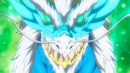 Beyblade Burst Gachi Ace Dragon Sting Charge Zan avatar 40