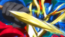 Beyblade Burst Superking Brave Valkyrie Evolution' 2A avatar 24