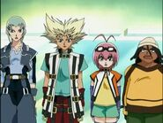 Beyblade G-Revolution Episode 11 HQ English Dub 409440