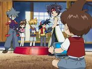 Beyblade V Force Episode 41 -English Dub- -Full- 986385