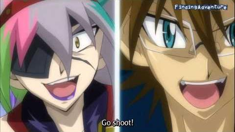 English Subbed Zero G Beyblade Episode 31