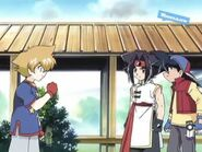 Beyblade V-Force - Episode 49 - The Enemy Within English Dubbed 239240