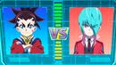 Burst Rise E14 - The Battle Island Tournament Final Matchup