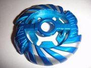 Mercury Wheel