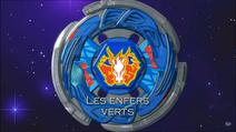 Metal Fusion - 18 - Französisch