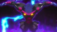 Beyblade Burst Dark Deathscyther Force Jaggy avatar 8