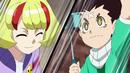 Burst Rise E8 - Taka and Ichika