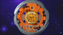 Metal Fusion - 33 - Französisch