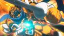 Beyblade Burst Chouzetsu Archer Hercules 13 Eternal avatar 20