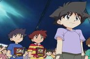 Beyblade V Force Episode 34 English Dub Full.1 1094493