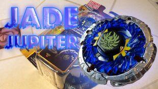 Hyperblade Jade Jupiter
