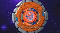 Metal Fusion - 43 - Französisch