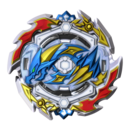 BBGT Ace Dragon Sting Charge Zan Beyblade 2