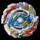 BBGT Ace Dragon Sting Charge Zan Beyblade 2
