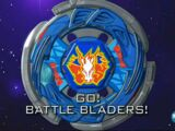 Beyblade: Metal Fusion - Episode 40