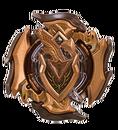 ZA .11.Xt (G1 Bronze Ver)