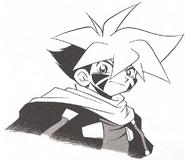 Kai manga1