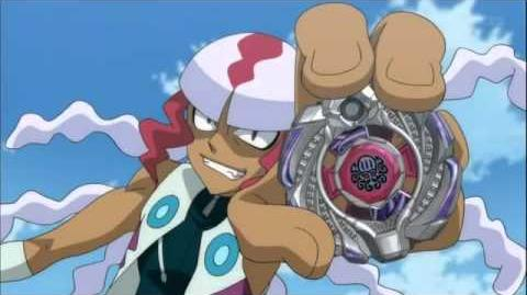 Beyblade Zero-G Episode 21 Japanese Full