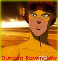 Duncan RavenclawII