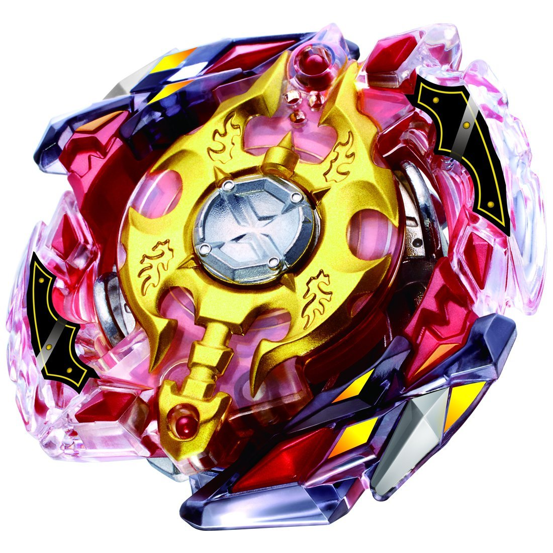 Legend spryzen s3 7 merge beyblade wiki fandom powered by wikia - Toupi blade blade ...