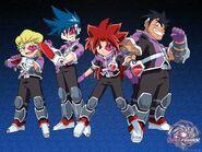 Team Psykick