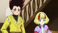 Arman and Ichika