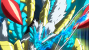 Beyblade Burst Gachi Ace Dragon Sting Charge Zan avatar 34
