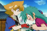 Beyblade V Force Episode 34 English Dub Full.1 260193