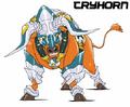 Tryhorn