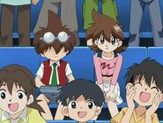 Beyblade V Force Episode 45 English Dub Full.1 53086