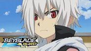 BEYBLADE BURST Meet the Bladers Shu (Pt