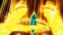 Beyblade Burst Zillion Zeus Infinity Weight avatar 2