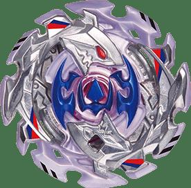 beyblade emperor forneus qr code