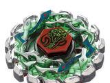 Poison Serpent SW145SD