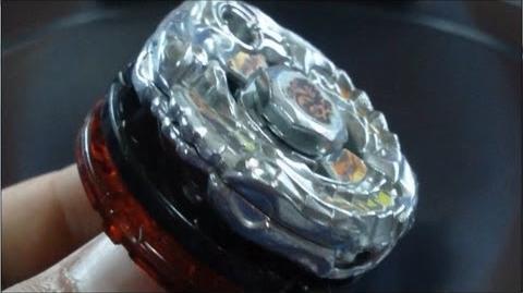 Ninja Salamander SW145SD/Videos