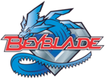 Bakuten Shoot Beyblade (Beyblade: Latające Dyski)