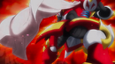 Beyblade Burst Superking Infinite Achilles Dimension' 1B avatar 19