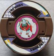 Tryhorn design