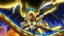 Beyblade Burst Superking Mirage Fafnir Nothing 2S avatar 12