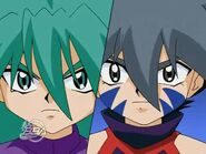 Beyblade V-Force World championship Arc Ep46-47-48 1060767