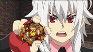 Shu and Turbo Spryzen