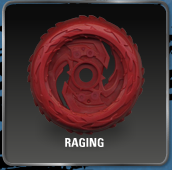Raging Energy Core