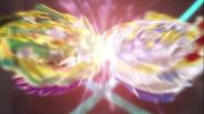 Rise - Ace Dragon vs. Bushin Ashindra 2