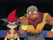Beyblade V Force Episode 45 English Dub Full.1 144378