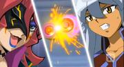 Jack vs Tsubasa