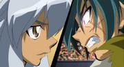 Tsubasa and Kyoya 2