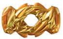Dragon I (Gold Turbo Ver.)